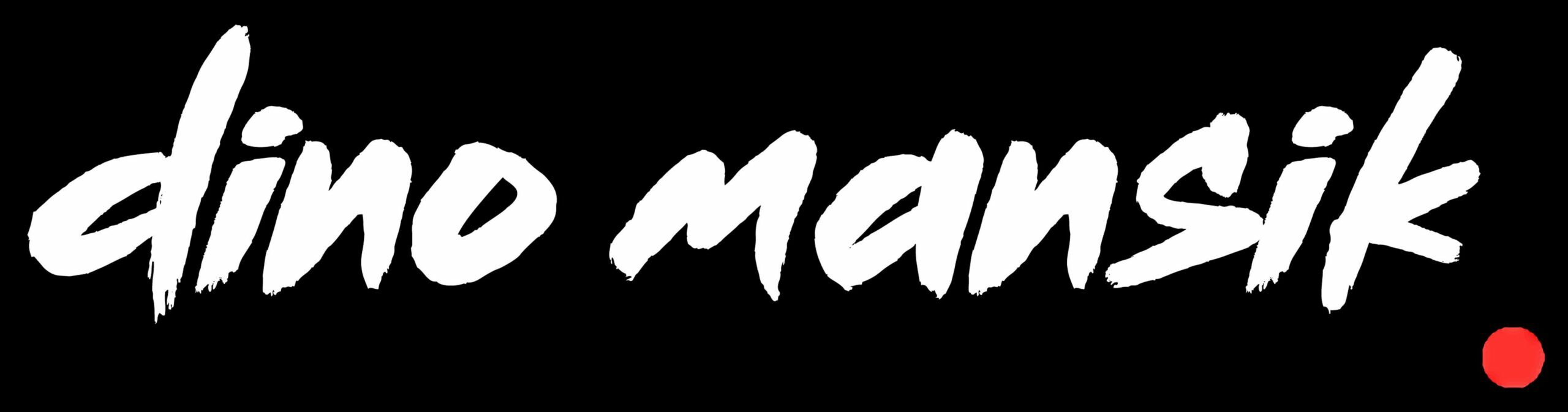 Dino Mansik – www.dinomansik.com